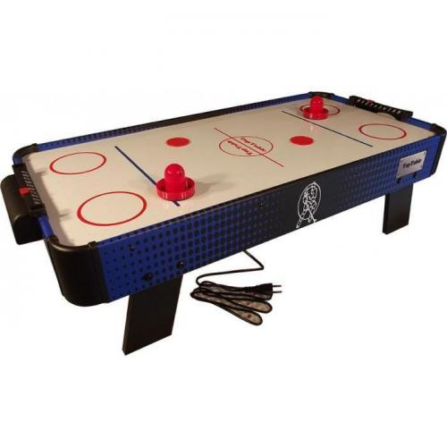 Airhockey TopTable Topper Ice