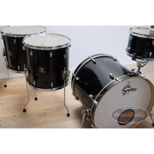 Gretsch Catalina Club Rock Drums 4-delig