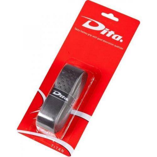 Dita Titan Grip Black