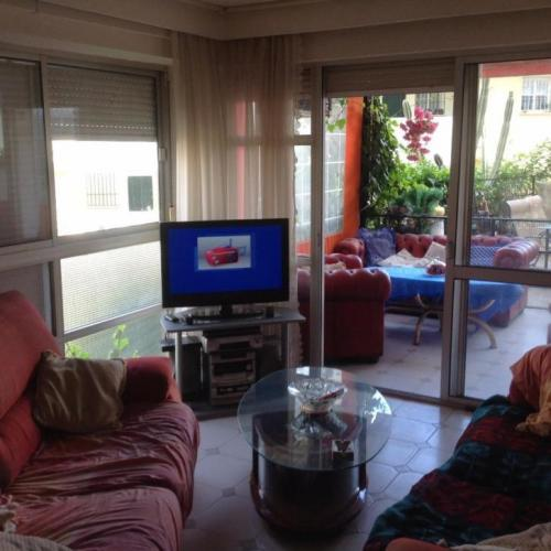 Appartement in Torremolinos