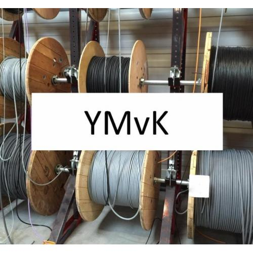 SUPERPRIJS YMvK AS kabel 3x1,5 3x2,5 5x2,5 5x4 5x6 5x10 5x16