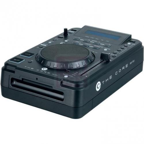 (B-stock) DAP CORE CDMP-750 tabletop CD en USB speler v2