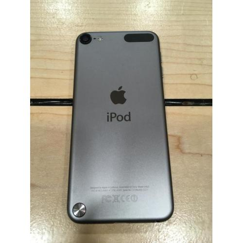 Ipod Touch 5| A1421| 16GB | SpaceGray| @MacDaddyRotterdam