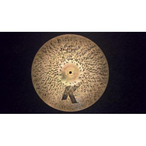 Zildjian 16 K-Custom Dark Crash NIEUW!!!