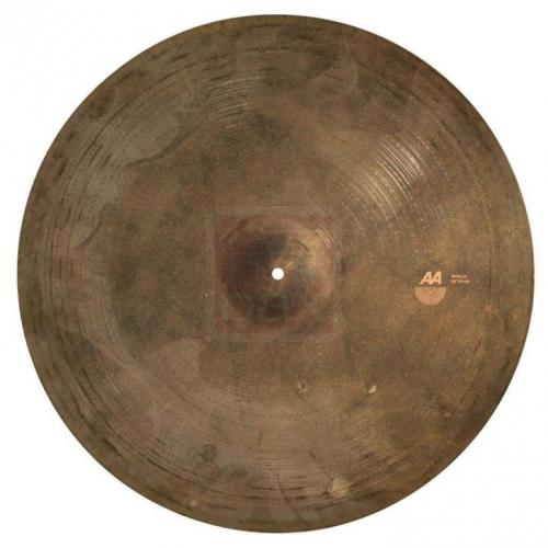 Sabian Big & Ugly AA Apollo Ride 24 inch