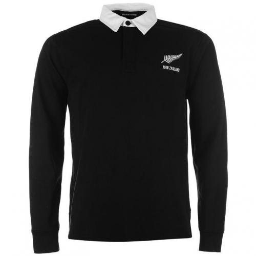 53% OFF POPULAR ZEALAND TEAM Rugby Jersey's Mens- €25.95