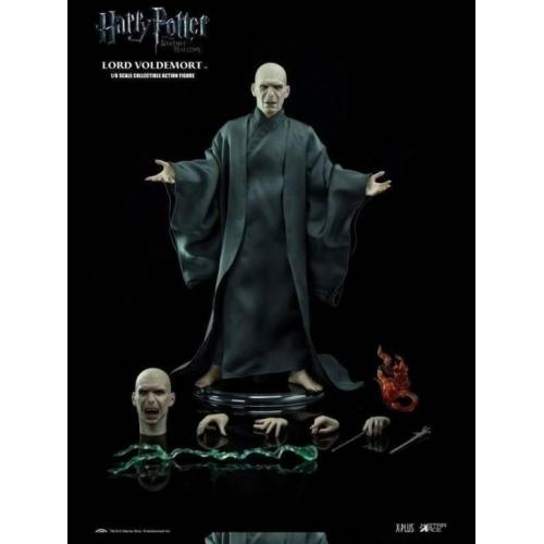 Harry Potter Action Figure 1/6 Lord Voldemort