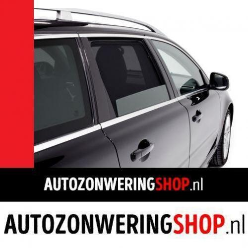 PRIVACY SHADES zonwering JEEP GRAND CHEROKEE autozonwering