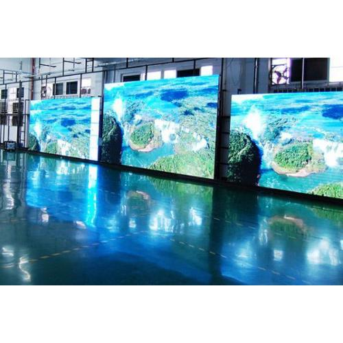 videowall - led wall - led scherm - led display - lichtkrant