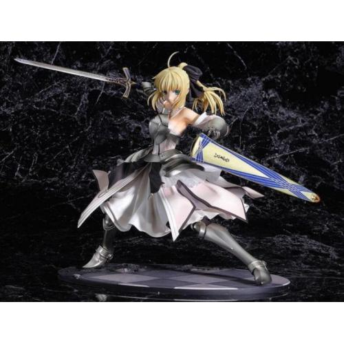 FATE/STAY NIGHT - Saber Lili Distant Avalon 1/7 PVC (Merc...