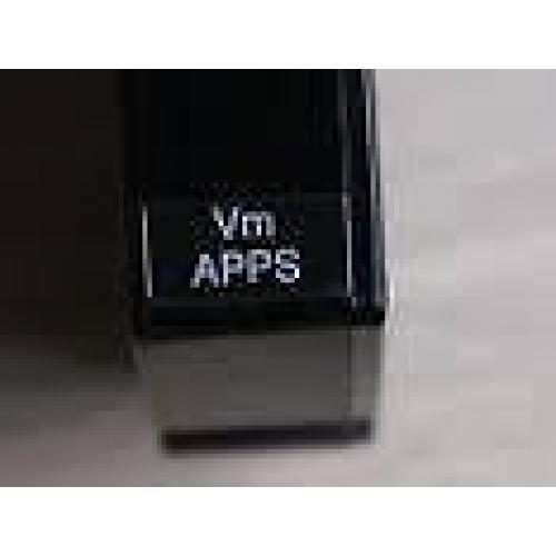KPN Vox Davo 2 VMAPPS Applicatie module VDII