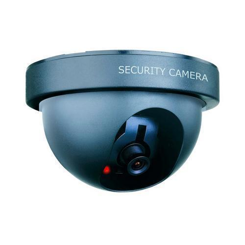 Smartwares CS44D dummy dome camera voor € 8.95