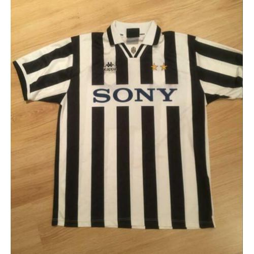 Juventus shirt '95/'96 XL