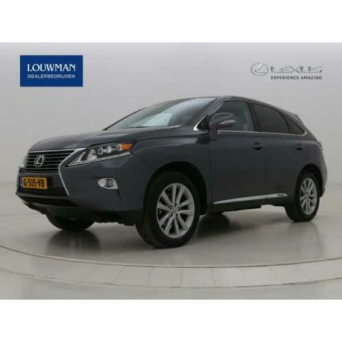 Lexus RX 450h 4WD President | Sunroof | Mark Levinson | Luch