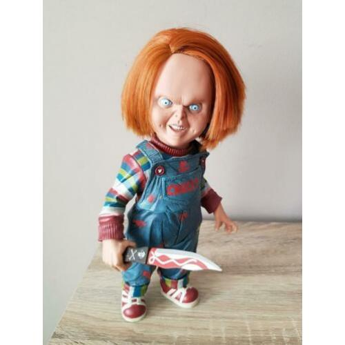 Chucky doll childs play 12 inch (30 cm) MCFARLANE TOYS !!