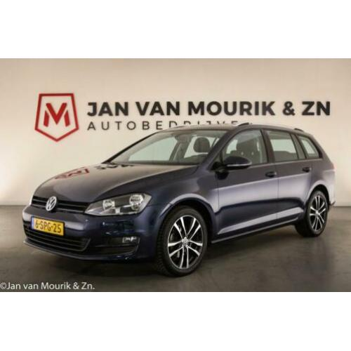Volkswagen Golf Variant 1.2 TSI Comfortline | CLIMA | CRUISE