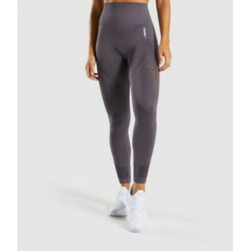 Gymshark Energy+ seamless leggings size S