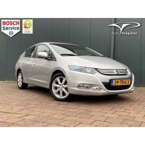 Honda Insight 1.3 Business Mode, Automaat, Bovag garantie