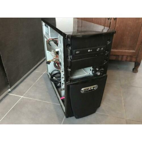 Pc intel E8400 3Ghz 8gb RAM