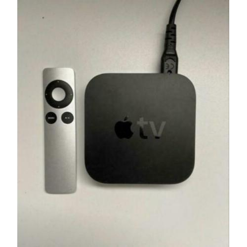 Apple tv 3 full hd (a1469)