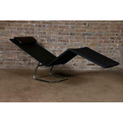 Vitra MVS Chaise relaxfauteuil Bij TheReSales