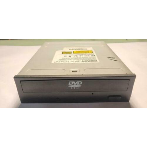 Ultima Electronics DHM-1684S DVD-ROM Drive