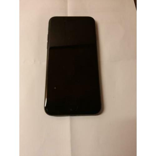 Te koop iPhone 7.... 128gb
