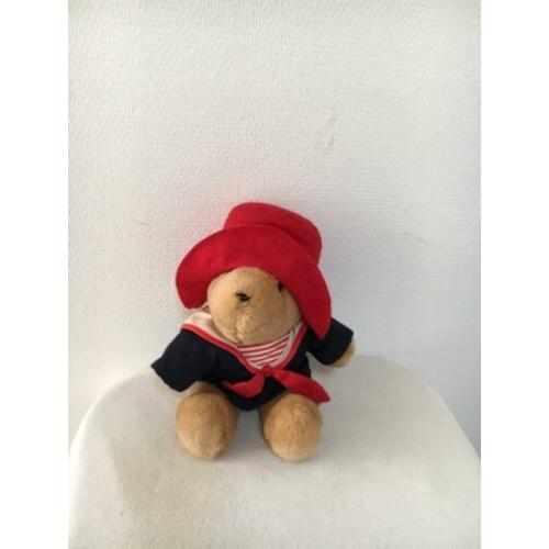 Beer Paddington 34cm
