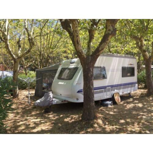 Hobby 440 SF De Luxe Easy 2005