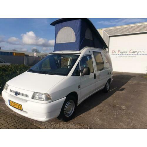 Knaus Scudo 1.9 Turbo Diesel Buscamper Super Staat