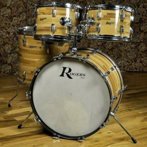 Rogers Drumset