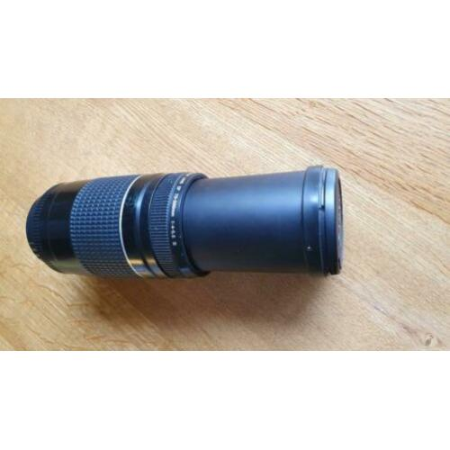Zoomlens canon EF 75-300
