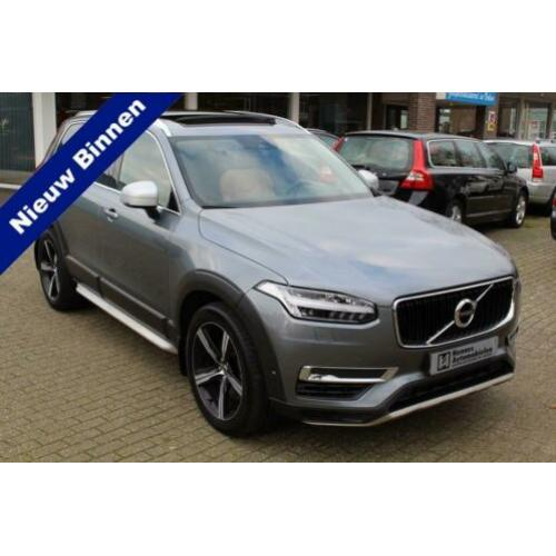 Volvo XC90 T8 Twin Engine AWD Inscription B&W Luchtvering He