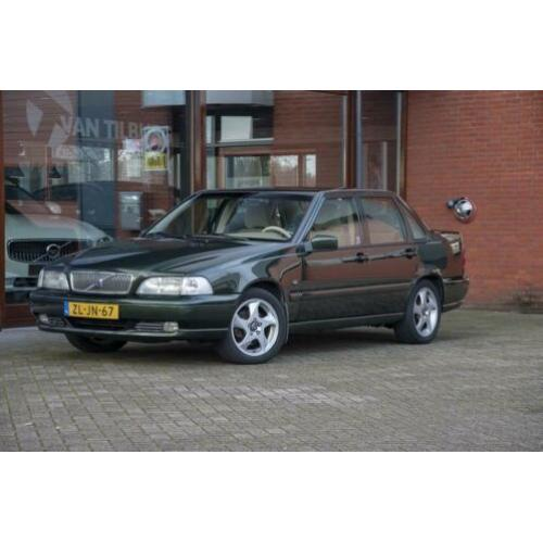 Volvo s70 2.4 140pk automaat youngtimer
