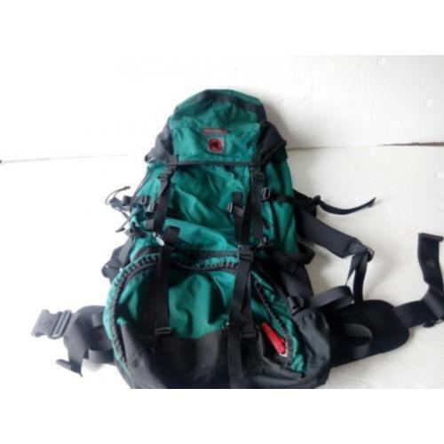 Mammut backpack 70 20liter haute route